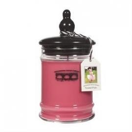 """""""Ticled Pink"""" Jar large"""