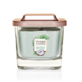 """Shore Breeze"" Yankee Candle, Elevation coll. small"