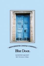 """""""Blue Door"""" Geurzakje"""