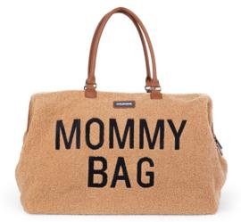 """CHILDHOME"" MOMMY BAG VERZORGINGSTAS - TEDDY BEIGE"