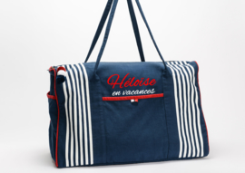 Weekend Bag, met GRATIS NAAMBORDURING