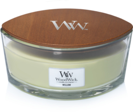 """""""Willow"""" WoodWick Ellipse 50u."""