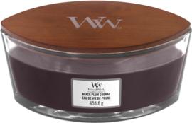 """WoodWick Ellipse """"Black Plum Cognac"""""""