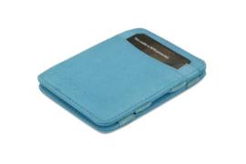 "Magic Wallet ""Hunterson"", turquoise"