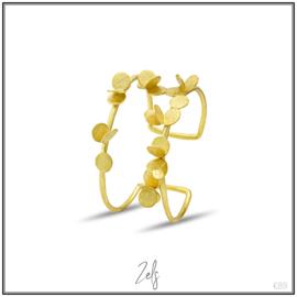 """Armband """"Zels"""", or mat"""