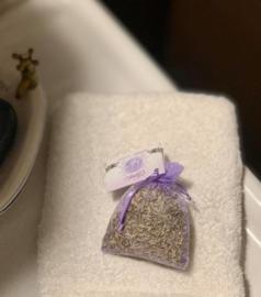 Mini lavendelzakje