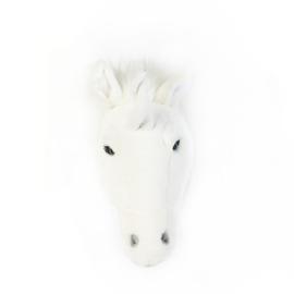 """'Wild & Soft - Trophy'- Muurdecoratie Eenhoorn """"Claire"""""""