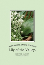 """""""Lily of the Valley"""" Geurzakje"""