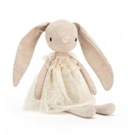 "Knuffel ""Jellycat"" Jolie Bunny"