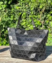 "Handtas ""Japan Style"" zwart"