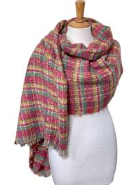 Sjaal ruit