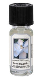 Sweet Magnolia fragrance oil
