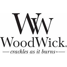 Geurkaarsen met een houten wiek