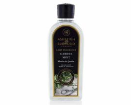 """"""" Garden Mint"""" Geurolie 'Ashleigh & Burwood' (1/2l)"""