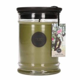 """Jar smal """"Azalea & Oak"""""""