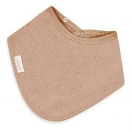 Bandana in spons pink stone met of zonder naamborduring