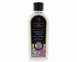 """"""" Freesia & Orchid"""" Geurolie 'Ashleigh & Burwood' (1/2l)"""