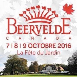 Canada à Beervelde
