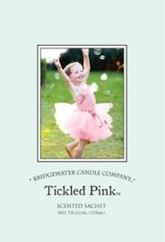 """""""Tickled Pink"""" Geurzakje"""