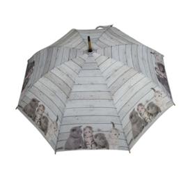 "Paraplu ""Mars & More"", Katjes"