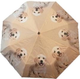 """Paraplu """"Mars & More"""", Labrador"""