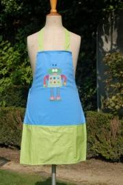 Kinderschort Robot
