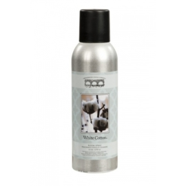 "Roomspray  Bridgewater ""White Cotton"""