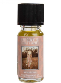 Wanderlust fragrance oil