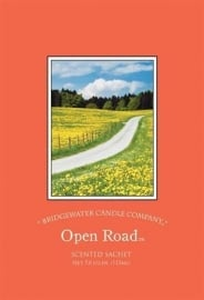 """Geurzakje """"Open Road"""""""