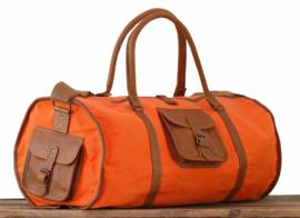 """WE-tas XL  orange """"Paul Marius"""""""