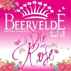 """Mei 2016: """"La Vie en Rose"""""""