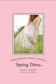 """Spring Dress"" Geurzakje"