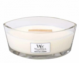 "WoodWick Ellipse ""White Tea & Jasmine"""