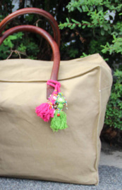 Weekend Bags, met (of zonder) naam geborduurd