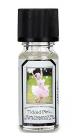 Ticled Pink fragrance oil