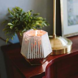 GEURKAARSEN 'Sweet Grace - Collection' -  speciale editie van BridgeWater Candle