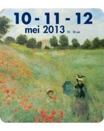 """Mei 2013, """" Déjeuner sur l'herbe """""""
