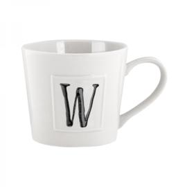 Mug W