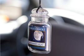 Car Fresh , heerlijke geuren voor in de auto