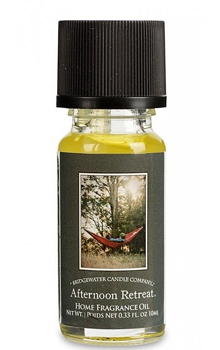 Afternoon Retreat fragrance oil