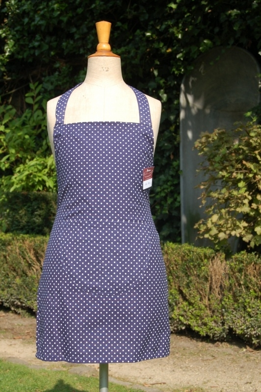 Kinderschort dots blue