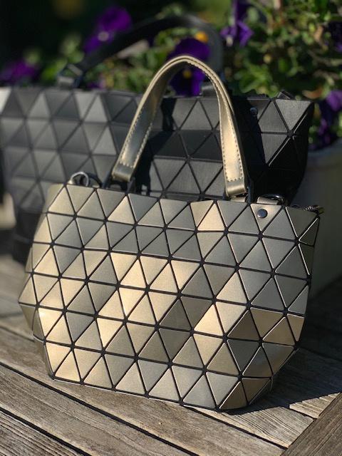 "Handtas ""Japan Style"" beige"