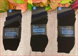 3-Pack Thermosokken Boys
