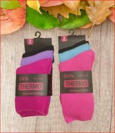 3-Pack Thermo sokken Girls