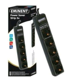 Eminent Power Saver Strip EM3953