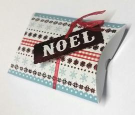 Kerst cadeau doosjes