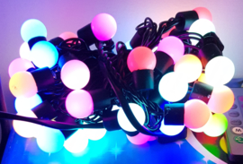 Twinkle led party lights  20 lamps