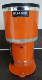 Horeca glazenspoeler op waterleiding