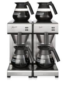 Koffiezetapparaat Bravilor Mondo Twin