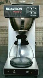 Koffiezetapparaat Bravilor Matic 2